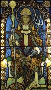 Sint Arnoldus